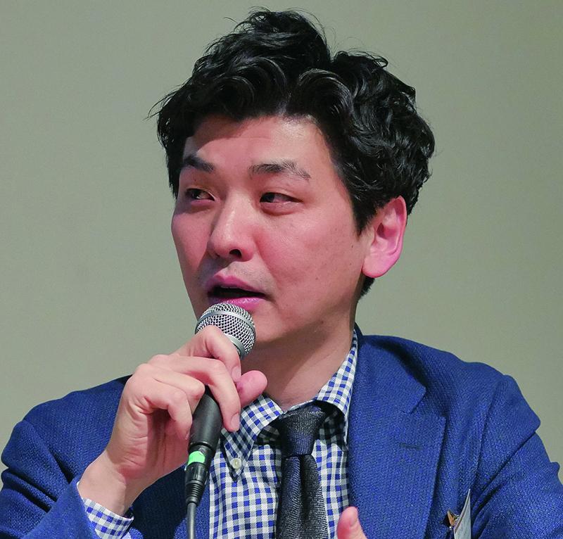 丸山 弘毅(まるやま・ひろき)Fintech協会 代表理事