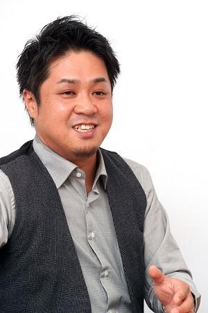 HILLTOPの山本勇輝氏