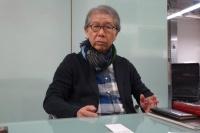 山本理顕設計工場主宰の山本理顕氏