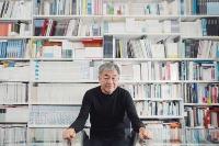 隈研吾建築都市設計事務所主宰で東京大学教授の隈研吾氏