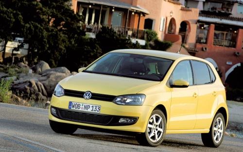 図2 Volkswagen社「ポロ」
