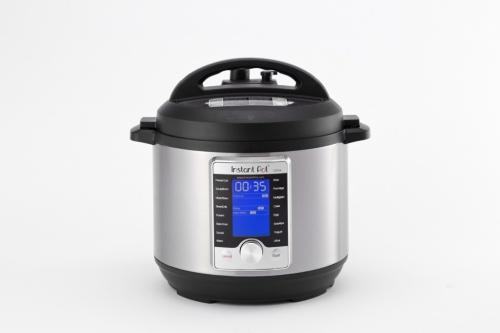 米Instant Brands Inc.が製造・販売する電気調理鍋「Instant Pot」