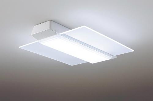 パナソニックが2019年2月に発売したBluetoothスピーカー内蔵LEDシーリングライト「AIR PANEL LED THE SOUND HH-XCD1288A」