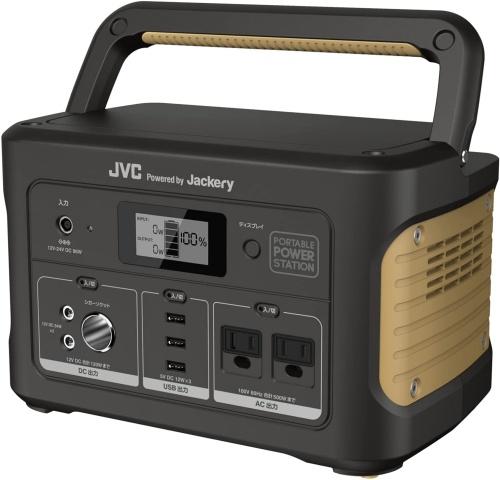 JVCケンウッドが2021年5月に発売した「BN-RB62-C」