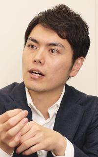 オクト 稲田武夫社長(写真:都築 雅人)