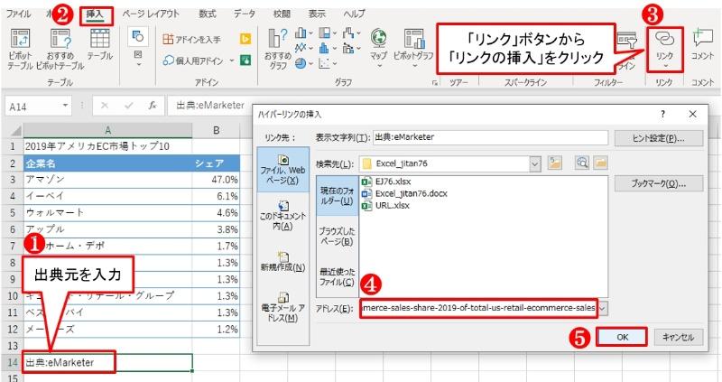 "Excelのセルにハイパーリンク ɕ·ã""urlでも Ȧ‹ãŸç›®ã'¹ãƒƒã'ãƒª ÁªåŸ‹ã'è¾¼ã¿æ–¹ Ɨ¥çµŒã'¯ãƒã'¹ãƒ†ãƒƒã'¯ Xtech"