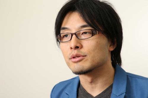 Shiftallの代表取締役CEOである岩佐琢磨氏