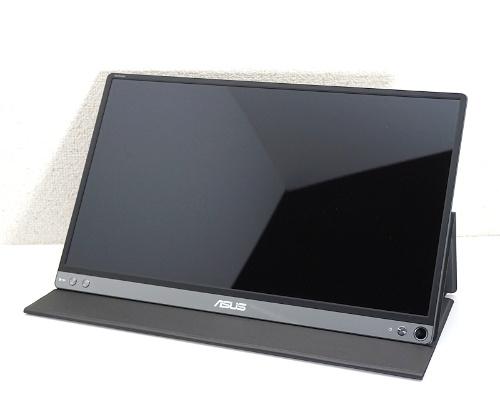 ASUS JAPANのモバイルディスプレイ「MB16AC」