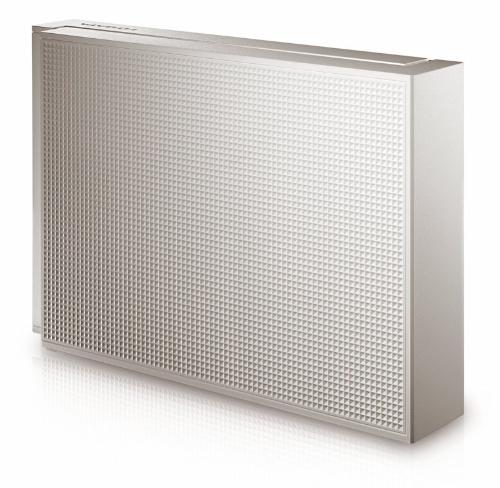 アイ・オー・データ機器の外付けHDD「HDCZ-UTシリーズ」