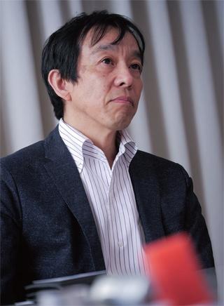 宮田喜一郎氏(みやた・きいちろう)