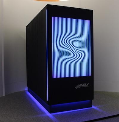 ImPACTから生まれた量子計算機「LASOLV」