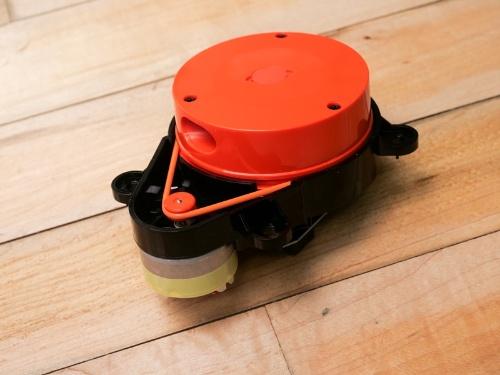 図1 小米の「米家掃地机器人」に搭載されていたLiDAR