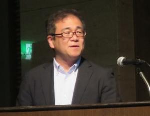 拓殖大学 国際学部・海外事情研究所の佐藤丙午教授