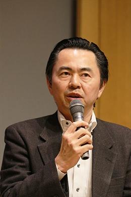 ZEH推進協議会の小山貴史氏