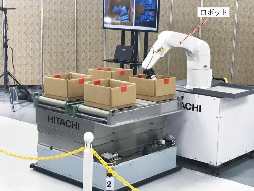 図3 ロボット