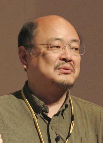 東京大学生産技術研究所教授 腰原 幹雄氏(写真:都築 雅人)
