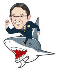 鮫島正洋=内田・鮫島法律事務所 代表パートナー 弁護士・弁理士