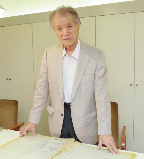 北澤 興一(きたざわ こういち) 北澤建築設計事務所代表