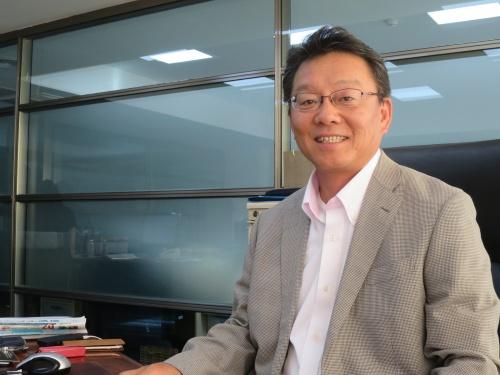 TDBリースの藤本和久CEO