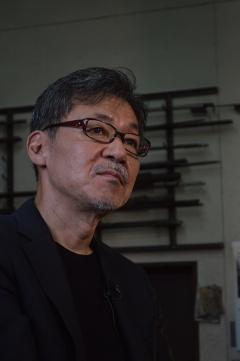 <b>前田</b>育男氏 マツダ 常務執行役員 デザイン・ブランドスタイル担当