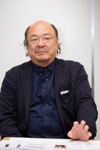 東京大学 生産技術研究所 教授の腰原幹雄氏(写真:浅田 美浩)