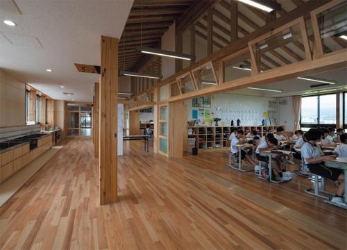 写真:東畑建築事務所