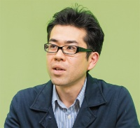 坂口 大史 氏