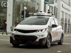 図1 MaaS運営者はどの自動運転車を選ぶのか