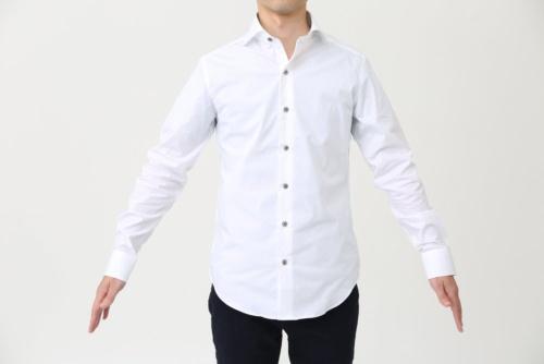 悩んだら購入しておきたいYシャツの例