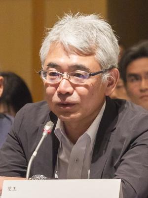 花王の永良裕マーケティング開発部門デジタルビジネスマネジメント室長