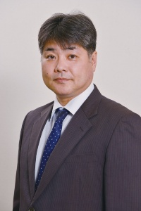 セメダイン開発部研究第5グループの橋向秀治氏