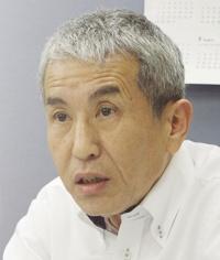 盛 静男(もり しずお)  1957年、沖縄県生まれ。89年にリフォーム工事会社「ゆめや」を神戸市に設立。社長を務める。2018年6月に日本住宅リフォーム産業協会の会長に就任(写真:日経ホームビルダー)