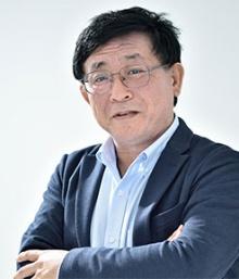 松浦晋也さん(写真:大槻純一)