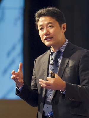 早稲田大学ビジネススクールの入山章栄准教授