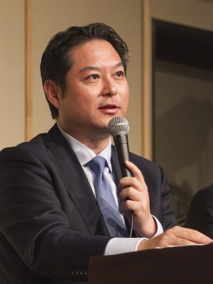 SAPジャパンの福田譲社長