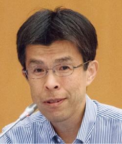 北村 卓司氏