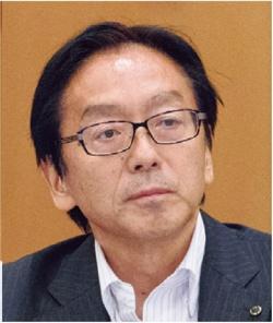 宮 典男氏