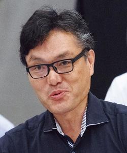 宇野 良彦氏