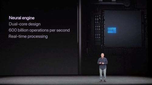米アップルは2017年のA11 BionicでNPUを新設