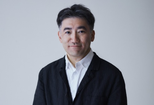 遠藤克彦建築研究所の代表取締役である遠藤克彦氏(写真:遠藤克彦建築研究所)