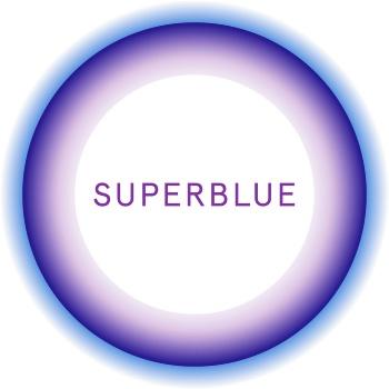 Superblueのロゴマーク(資料:Superblue)