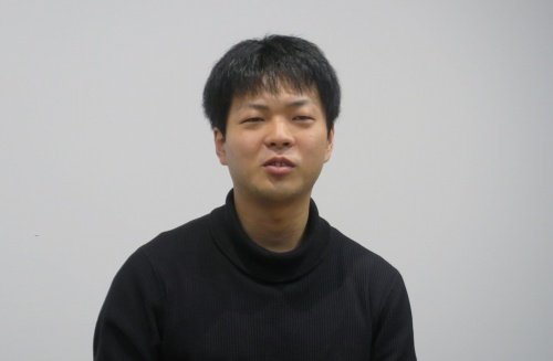 PFNの鈴木脩司リサーチャー