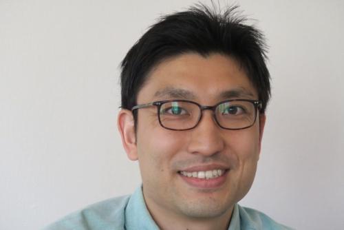 Kids Public Founder and CEOで小児科医の橋本直也氏