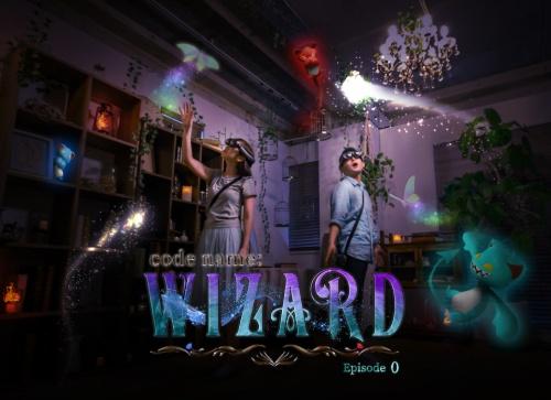 「code name:WIZARD」のイメージ画像
