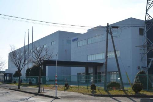 鶴岡東工場