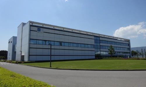 中外製薬の生産子会社である中外製薬工業の宇都宮工場