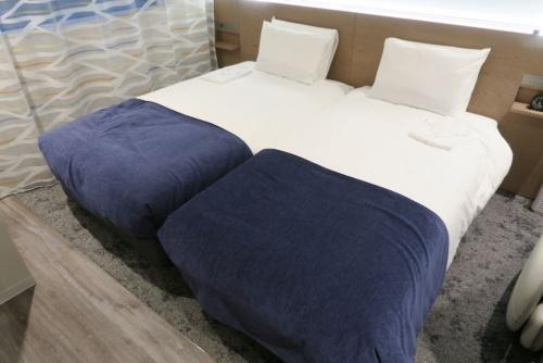 眠りにこだわるホテル「レム」