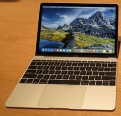 新型MacBook