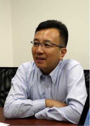 大谷 和広=グループセンス代表取締役社長/Group Sense Executive Director
