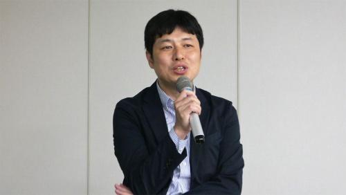 テレビ東京 プロデューサーの山本充氏